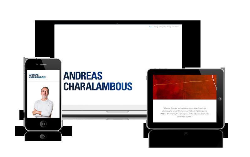 Andreas Charalambous